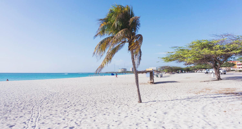 Aruba – jordens lyckligaste plats?