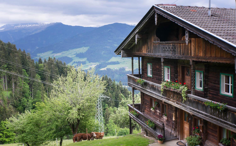 10 aktiviteter att göra en sommardag i Tyrolen