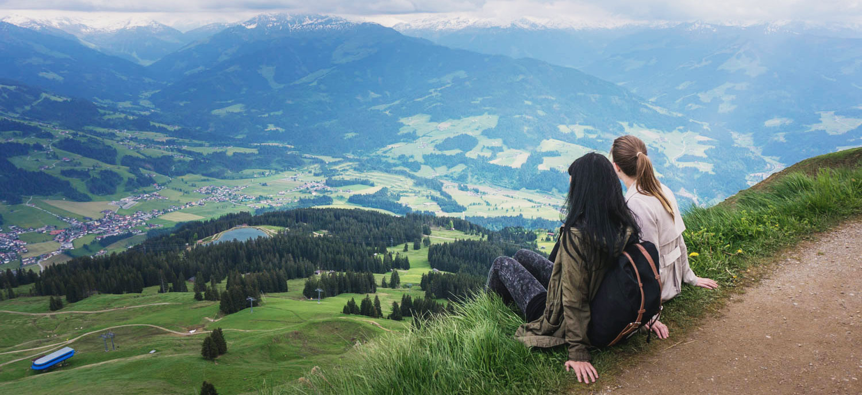 Fantasiresor i Tyrolen, Österrike