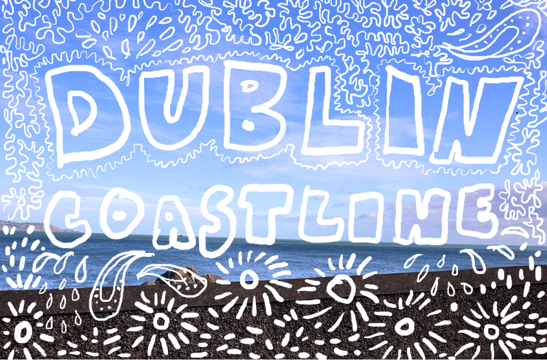 Frisk luft i Dublin