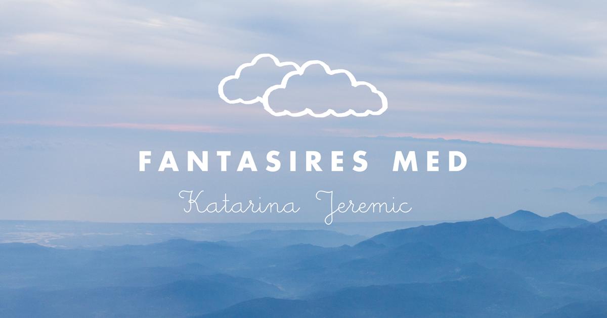Fantasires med Katarina Jeremic till Dublin