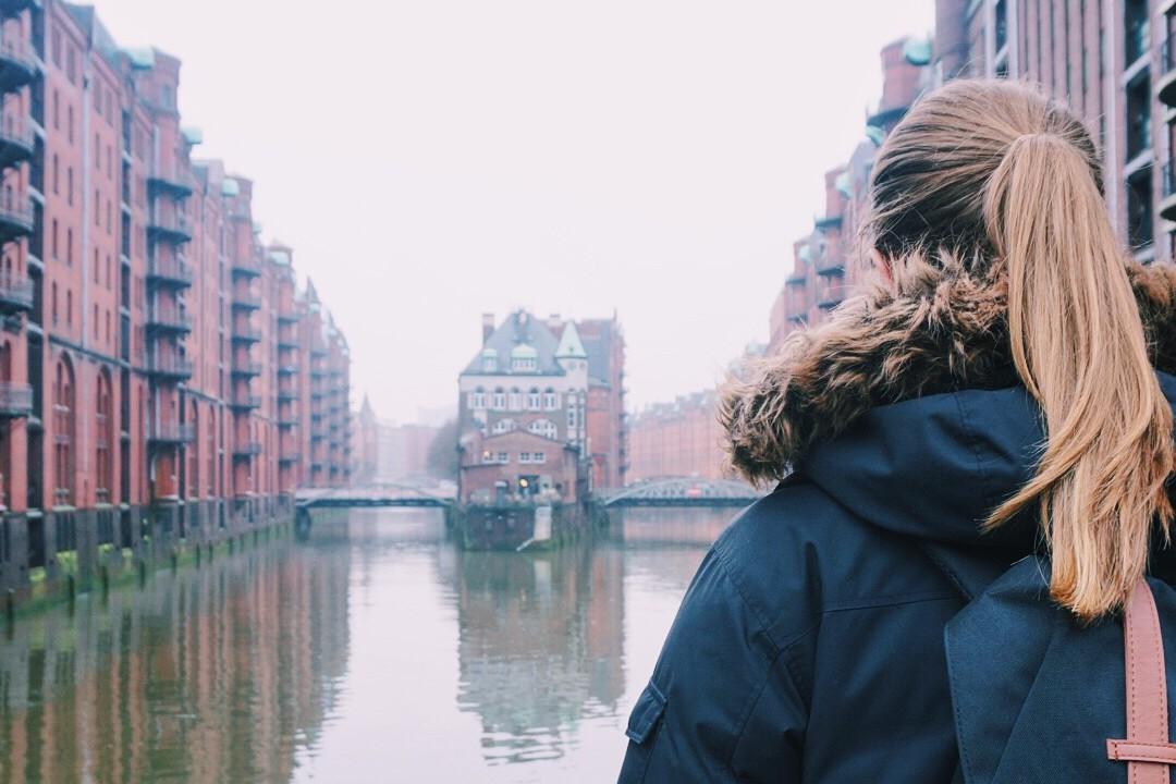 Speicherstadt UNESCO Hamburg