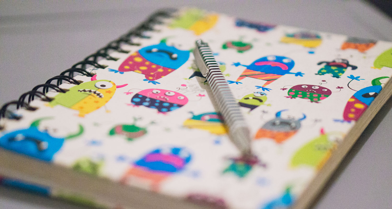 En backpackers dagbok