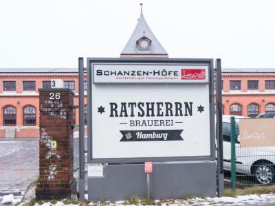 Hamburgs slakthusområde