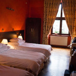 Cracowdays – boutique hotel i Krakow Polen