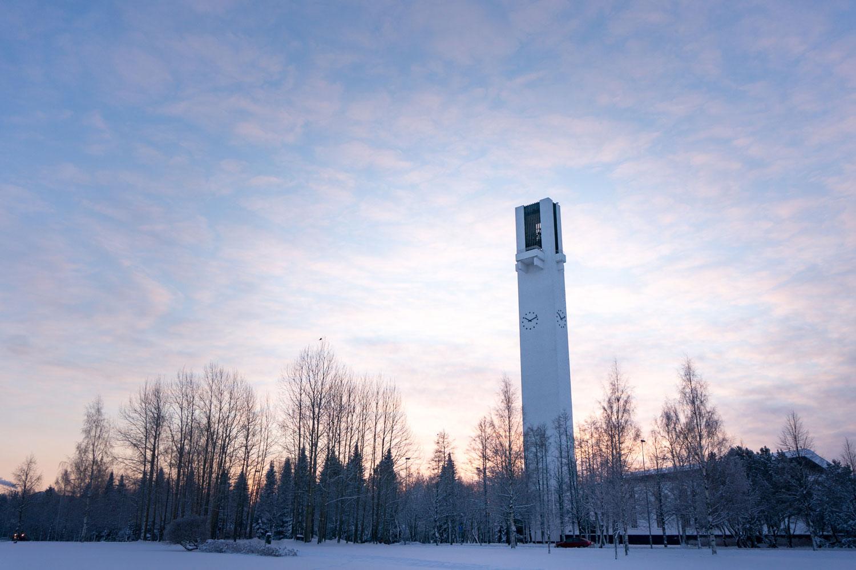 Seinäjoki Alvar Aalto