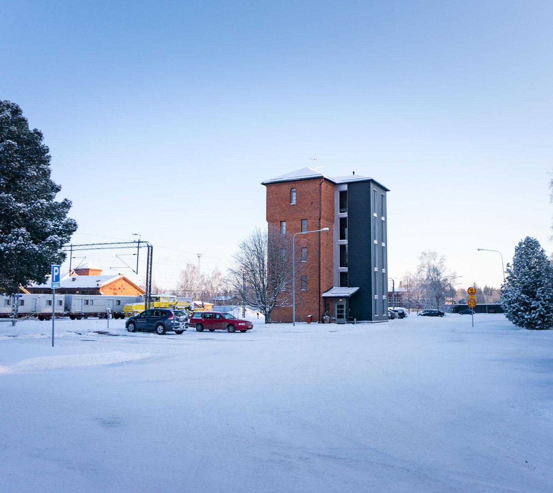 Designweekend I Finska Sein Joki Fantasiresor