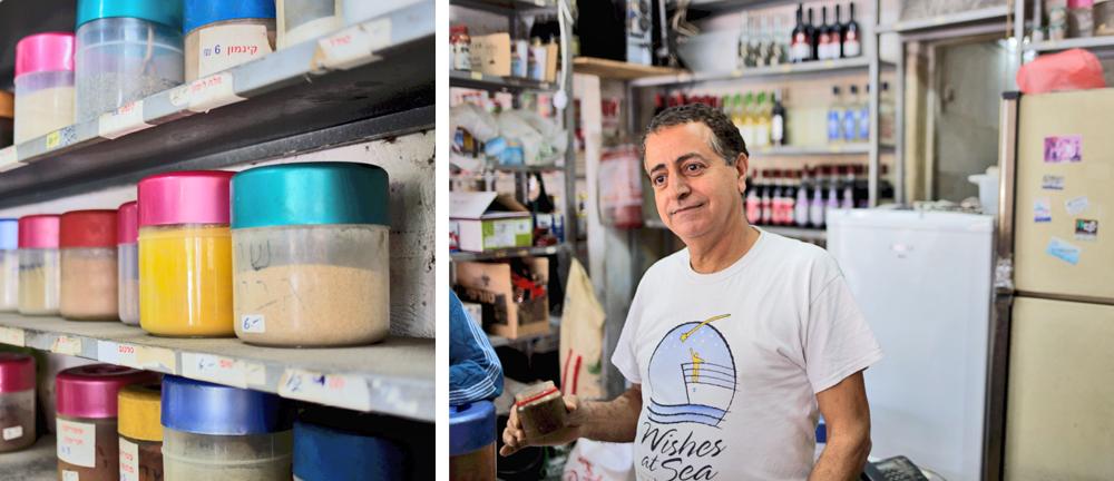 man-kryddor-carmel-market-delicious-israel