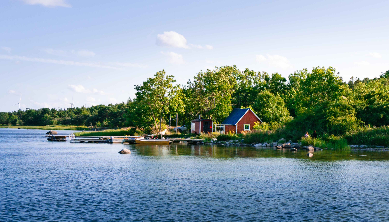 Drömmen om den svenska sommaren