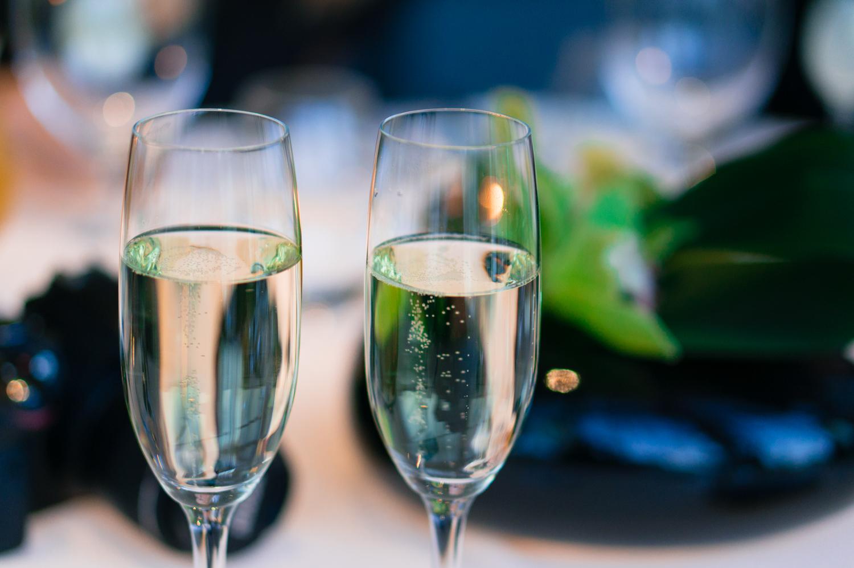 Att göra i Warszawa: Äta på lyxrestaurang