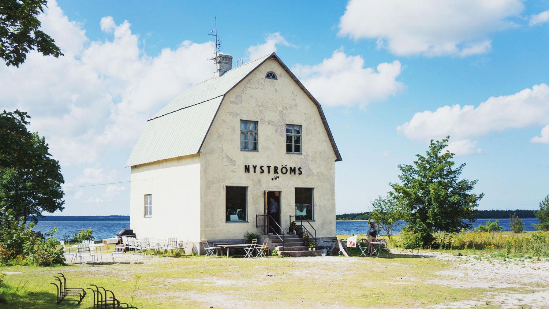 Bungenäs – Gotlands senaste hotspot