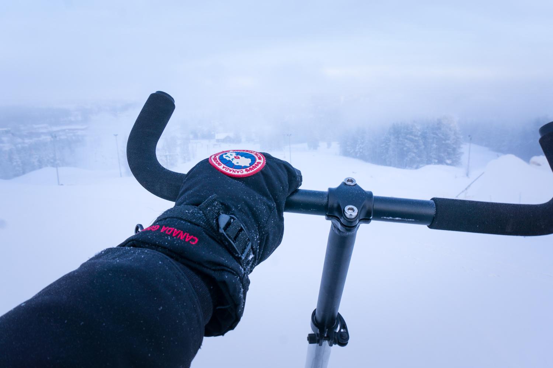 5 udda vinteraktiviteter att göra i finska Seinäjoki