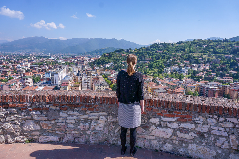 Vår och kammarmusik i Brescia