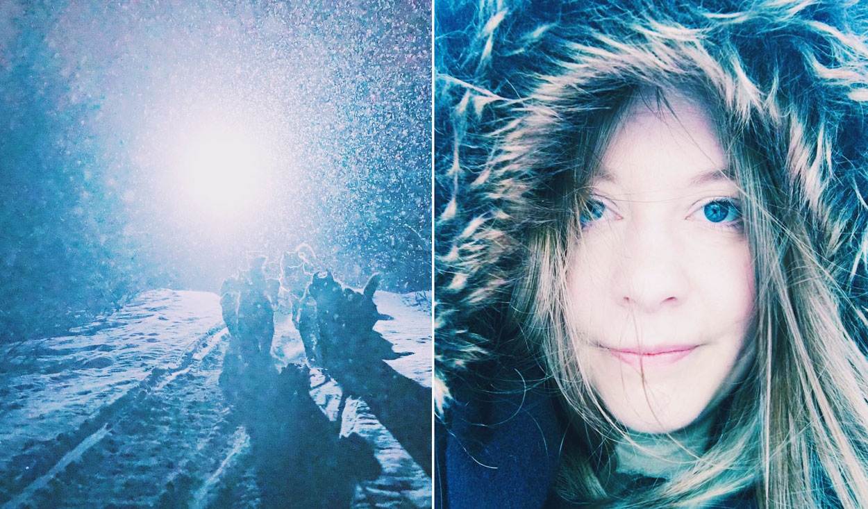 När en fantasiresa slår igenom – hej Svalbard!