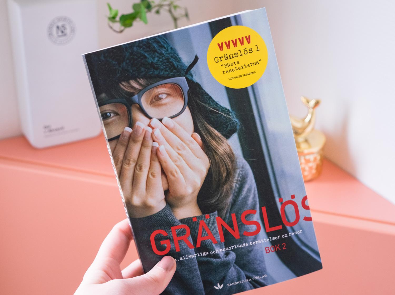 Gränslösa berättelser i bokform – med förord av Fantasiresor