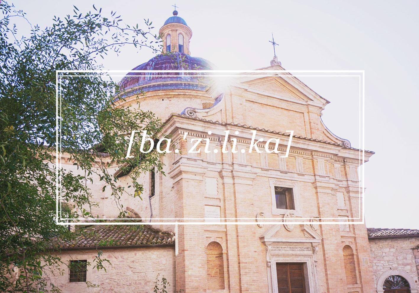 När pappa skulle köpa kyrka i Italien (och varför det är så bra att lära sig språk)