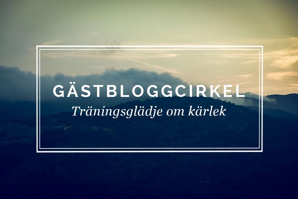 Gästbloggcirkel: Låt oss prata om kärlek