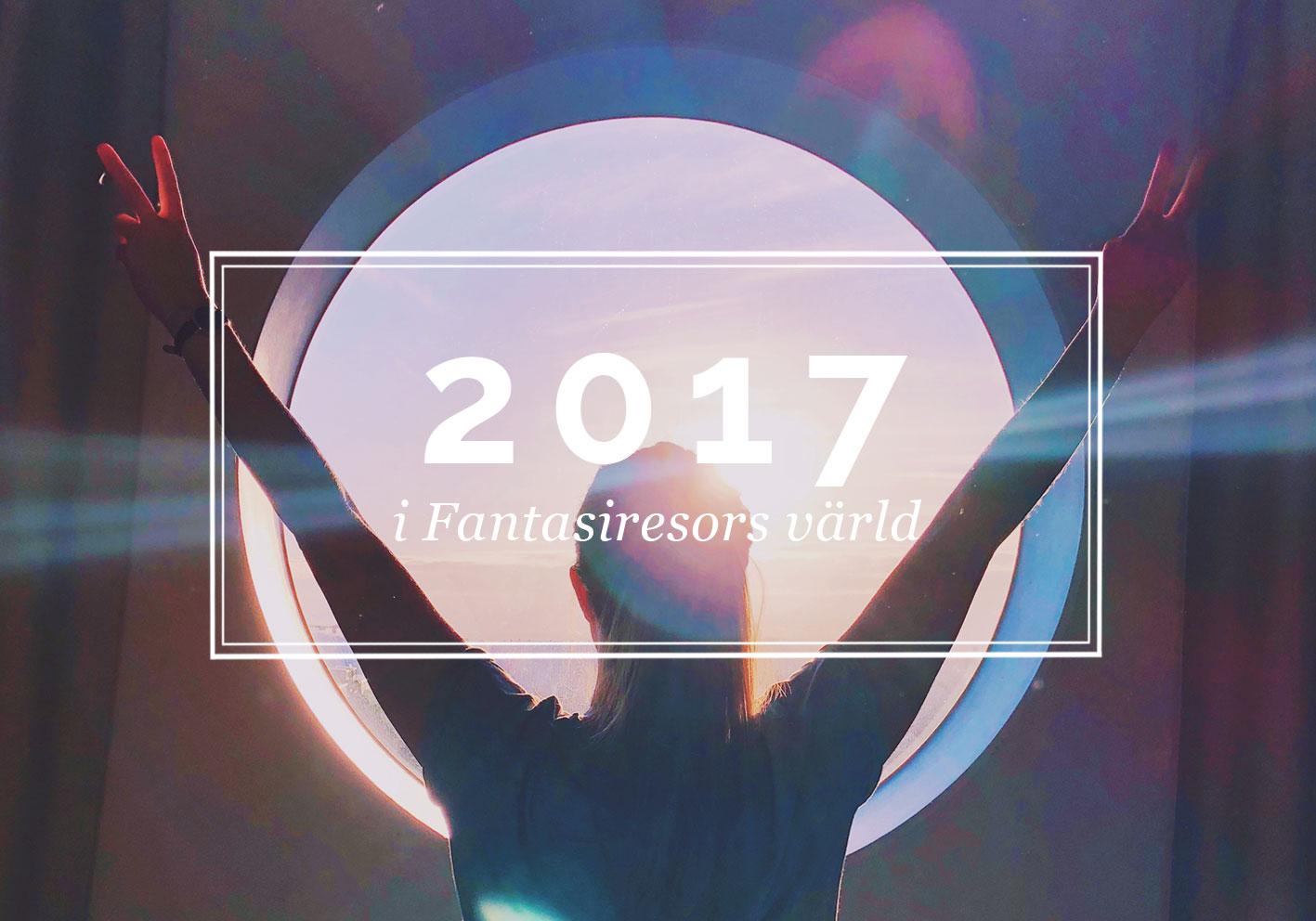 2017 – en tillbakablick