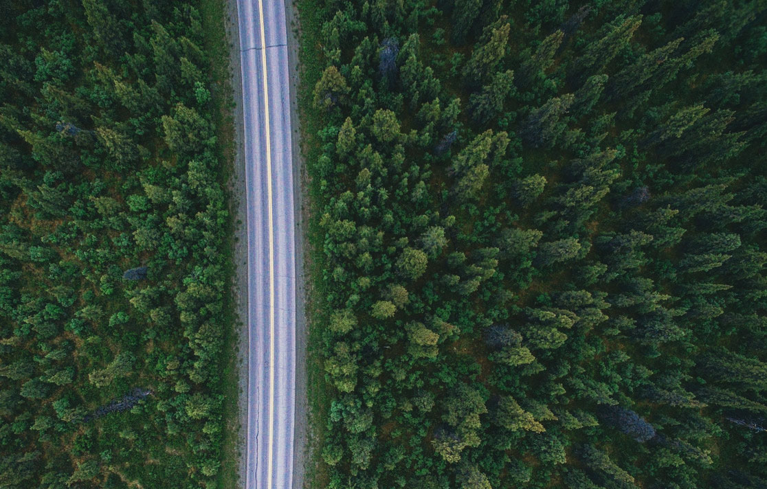 Första drömresan 2018 är bokad: Roadtrip i Alaska
