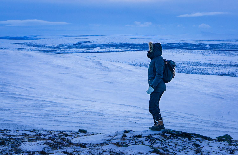 Packningstips: Så packar du för arktiskt äventyr i handbagaget