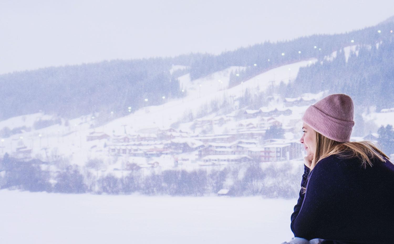 Vinter och vänner i Åre – på winter workation med bloggare