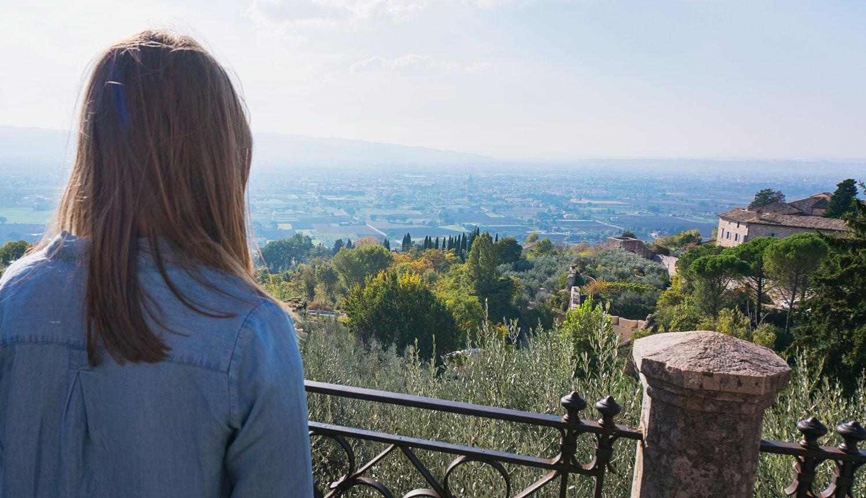Fantasiresor rymmer till Italien en sväng