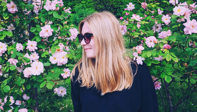 Hedpicknick, böcker, iste och berså – min sommar 2018