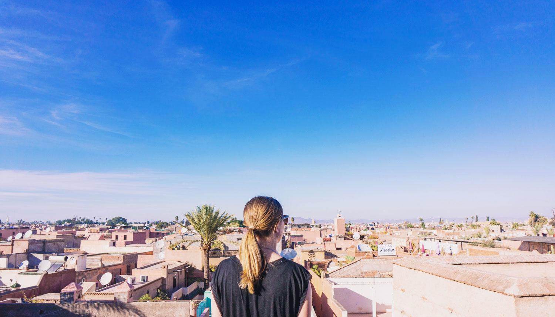 Bland mosaik och sultaner – tips på platser att se i Marrakech