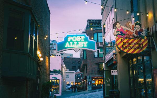 Sömnlös i Seattle