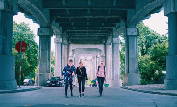 Guide till 3 hipsterkvarter i Seattle