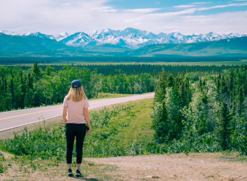 Roadtrip i Alaska - tips på stopp att göra