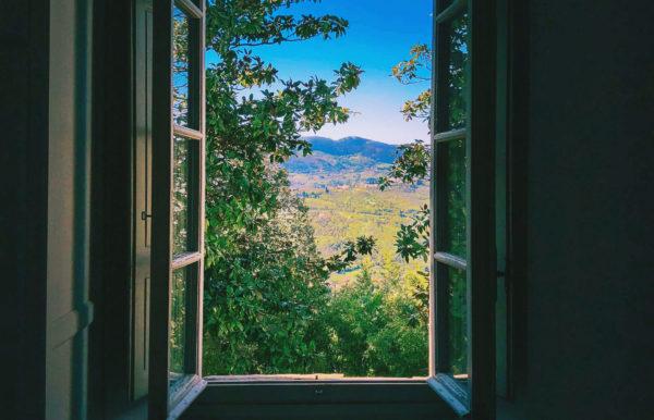 Mitt boende i Fiesole – om att hyra lägenhet i Toscana