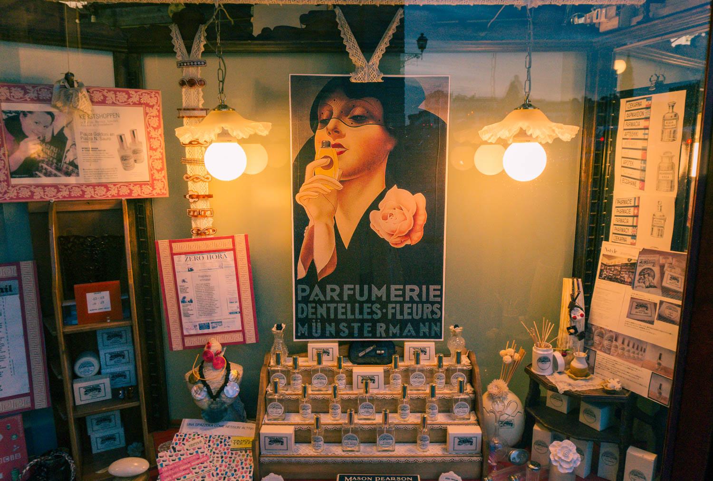 Att göra i Florens: besök antikt apotek