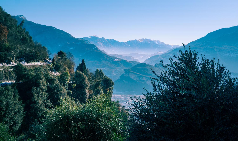 Utflykter att göra vid Gardasjön: vandra i Tennos vackra omgivningar.