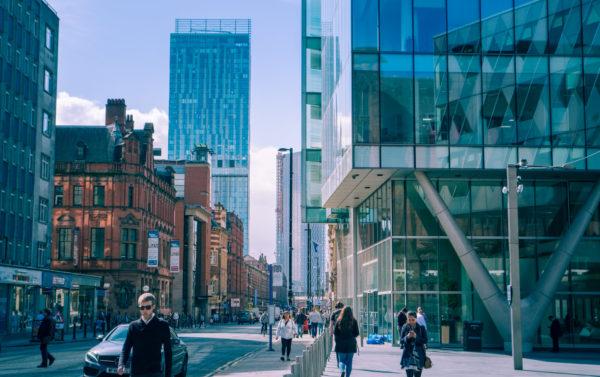 Att göra i Manchester + utflyktstips till Chester och den engelska landsbygden