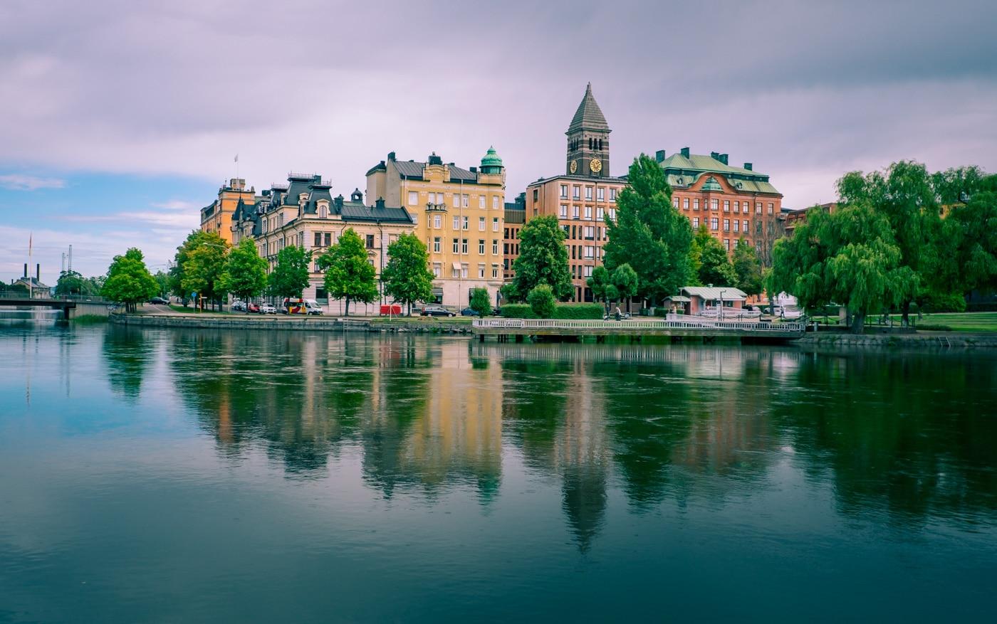Weekend i Norrköping och tips på saker att göra