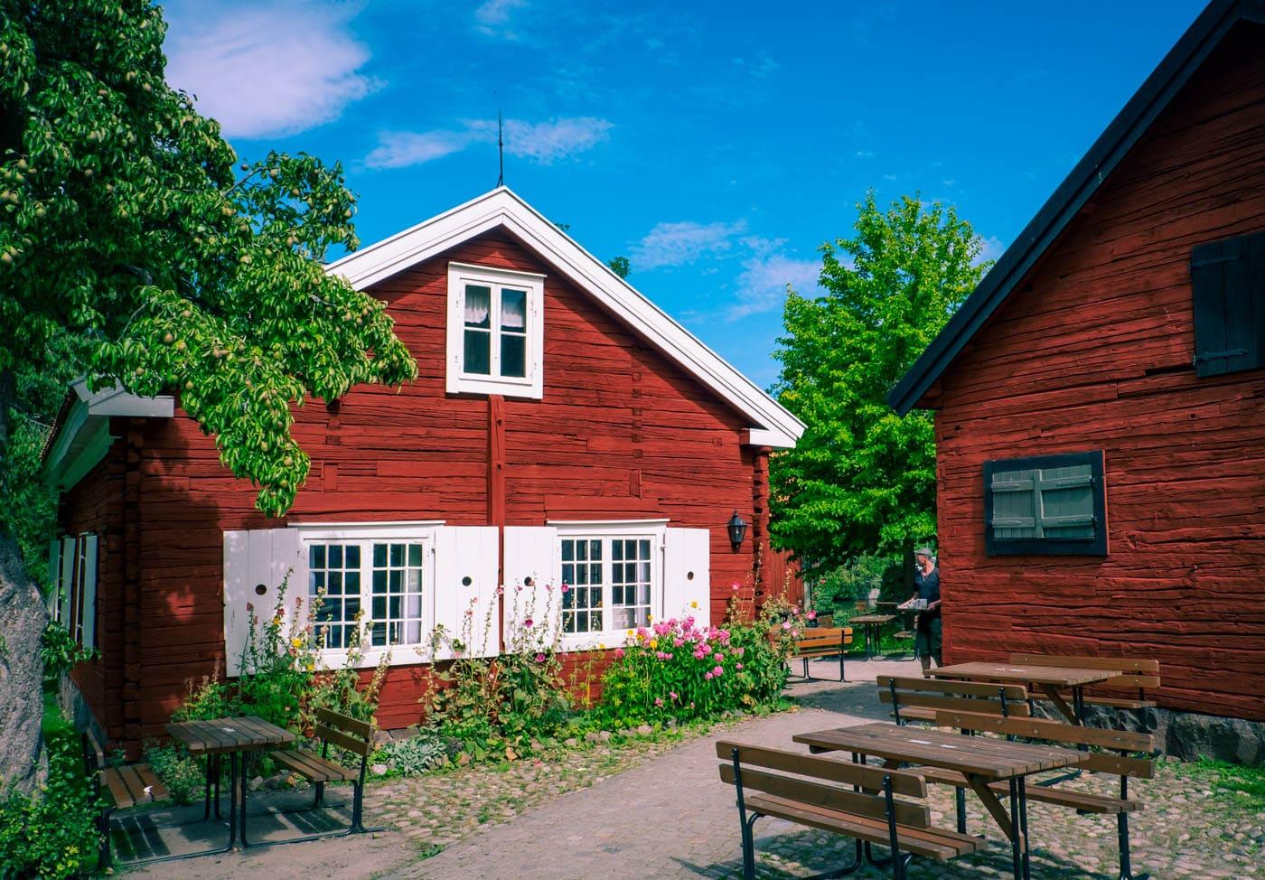 Färgargården i Norrköping