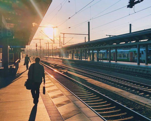 Tåg- eller bilsemester i Tyskland – 19 städer att besöka