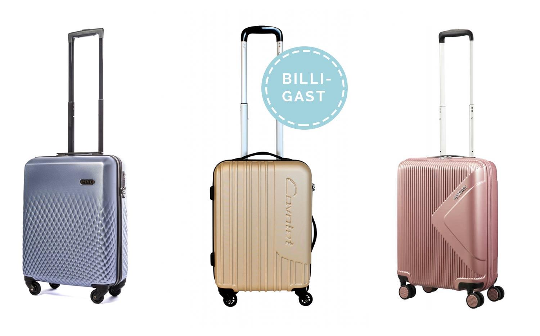 Fantastisk Snygga resväskor jag drömmer om – och vilka jag faktiskt reser med LT-86